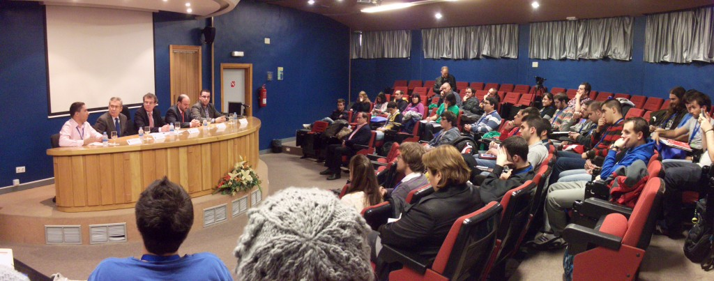 Inauguración XXXVII Asamblea General