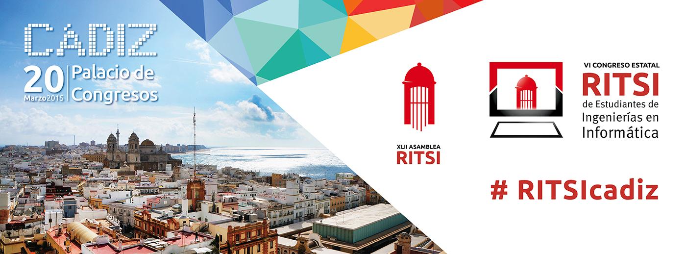 Cádiz acoge la VI Edición del Congreso Estatal RITSI