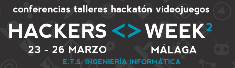 Arranca la «Hackers Week» en Málaga