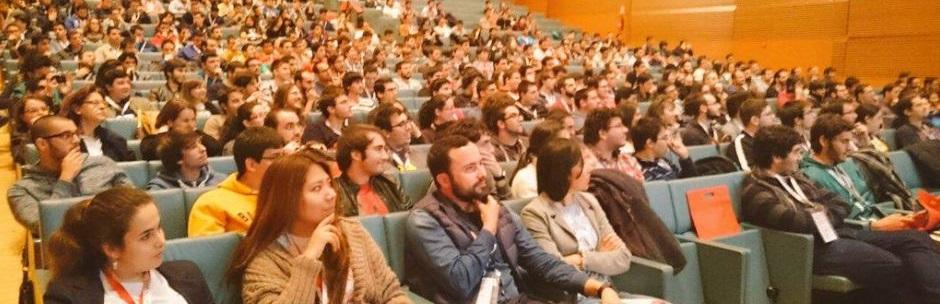 Entrevistas del VI Congreso RITSI de Cádiz