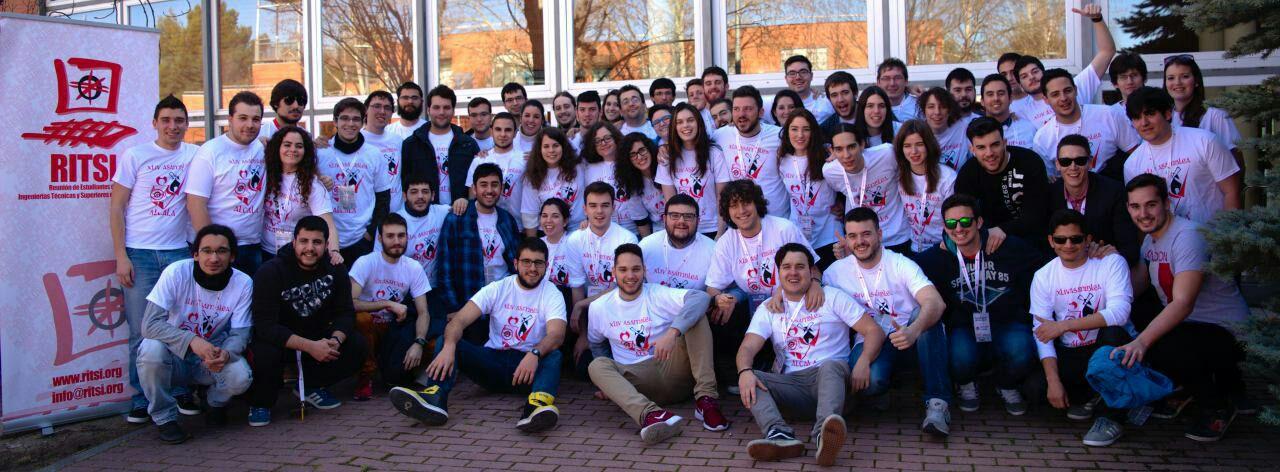XLV Asamblea General Ordinaria de RITSI en Ciudad Real