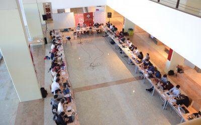 Clausura de la XLV Asamblea General Ordinaria RITSI en Ciudad Real