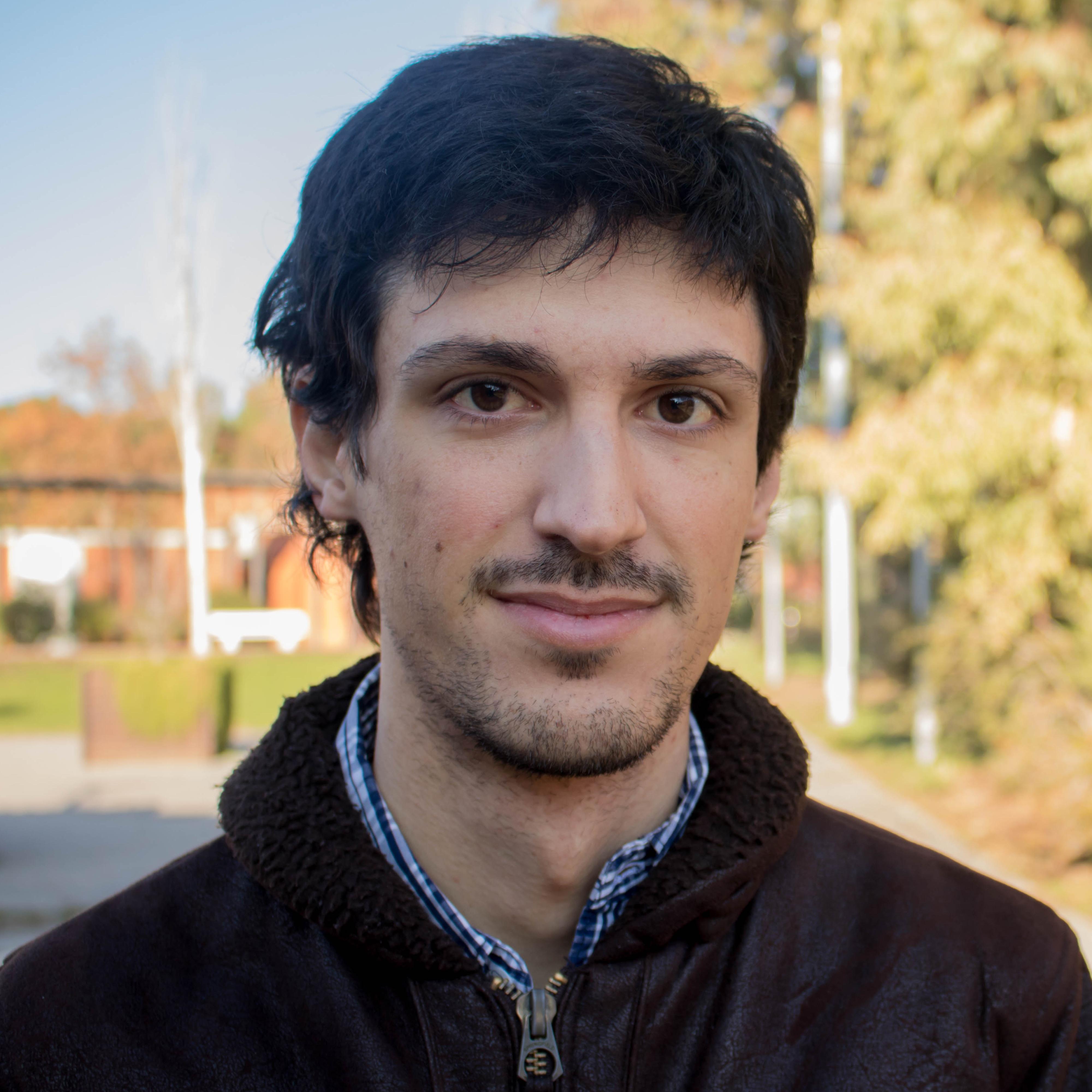 JORGE CABAL AMIEVA