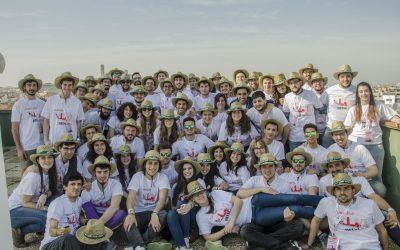 Clausura de la XLVI Asamblea General Ordinaria RITSI de Lleida