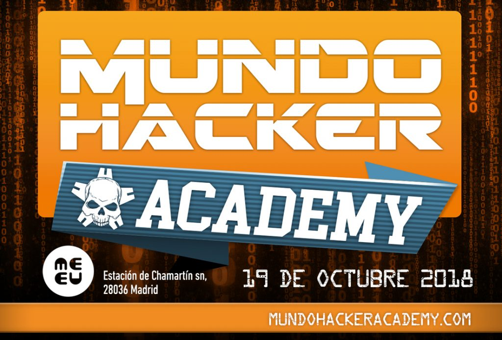 Mundo Hacker Academy