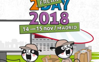 VOIP2DAY 2018