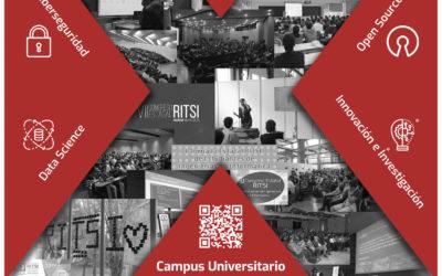 El Congreso Estatal de RITSI celebra su décima edición en Albacete