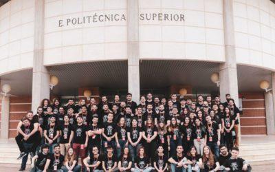 L Asamblea General Ordinaria en la UCLM (Campus Albacete)