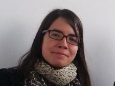 Cristina Rodríguez Visus