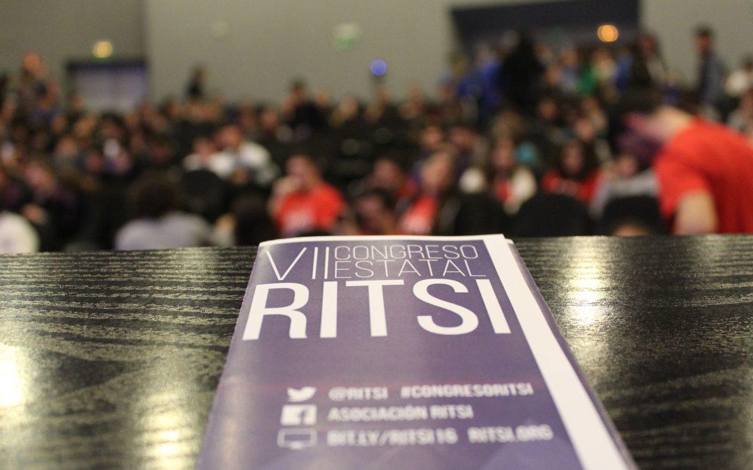 Descubriendo las primeras conferencias del VIII Congreso RITSI