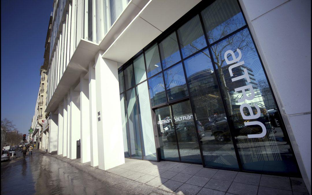 Altran España prevé contratar alrededor de 1.200 profesionales en 2017