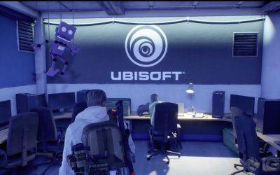 ¡Ven a conocer de cerca al equipo de Ubisoft Barcelona!